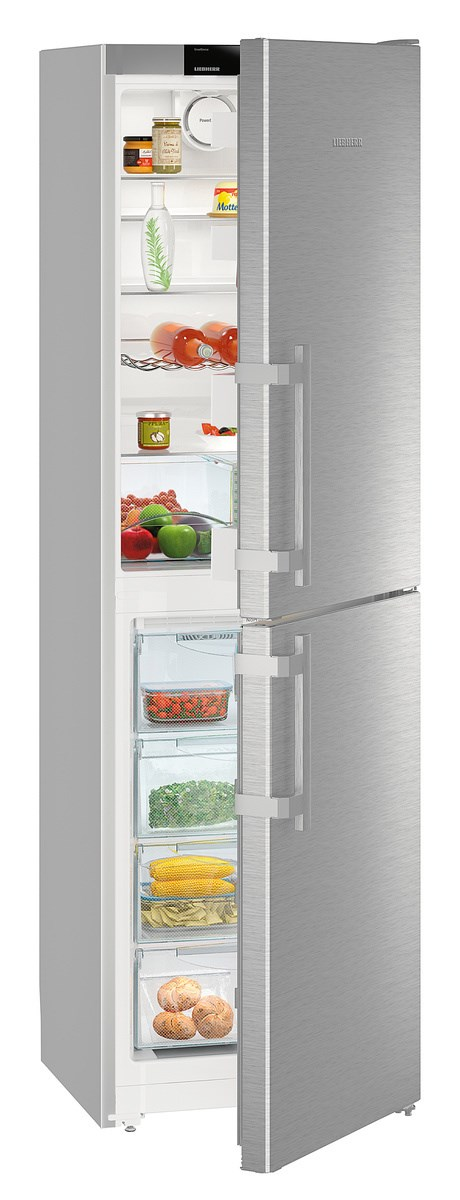 Холодильник Liebherr CNef 3915, steel