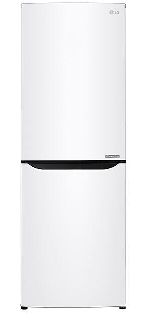 Двухкамерный холодильник LG GA-B389SQCZ, белый Уцененный товар (№1)