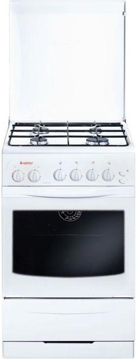 Плита Gefest 3200-05, White, газовая