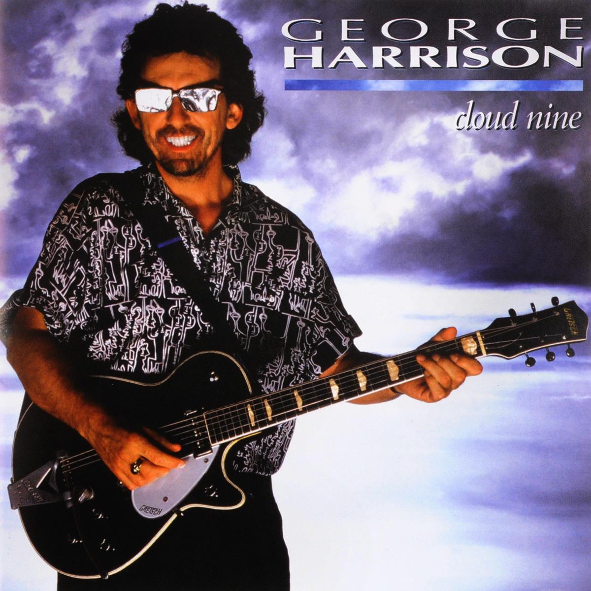 цена на Джордж Харрисон George Harrison. Cloud Nine