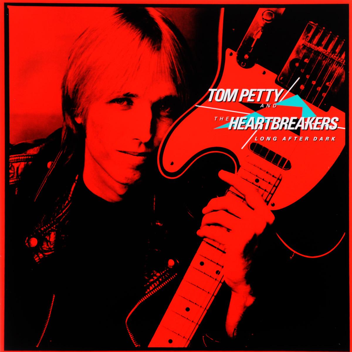 Том Петти,The Heartbreakers Tom Petty And The Heartbreakers. Long After Dark (LP) том петти tom petty damn the torpedoes lp