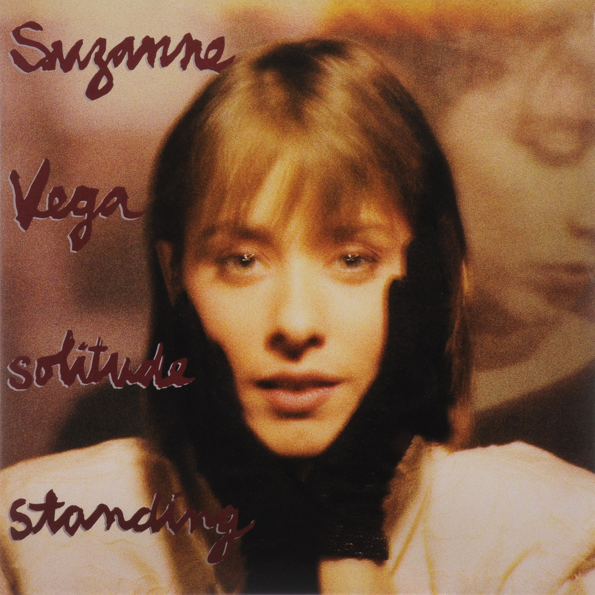 Сьюзанн Вега Suzanne Vega. Solitude Standing (LP) suzanne vega bexhill
