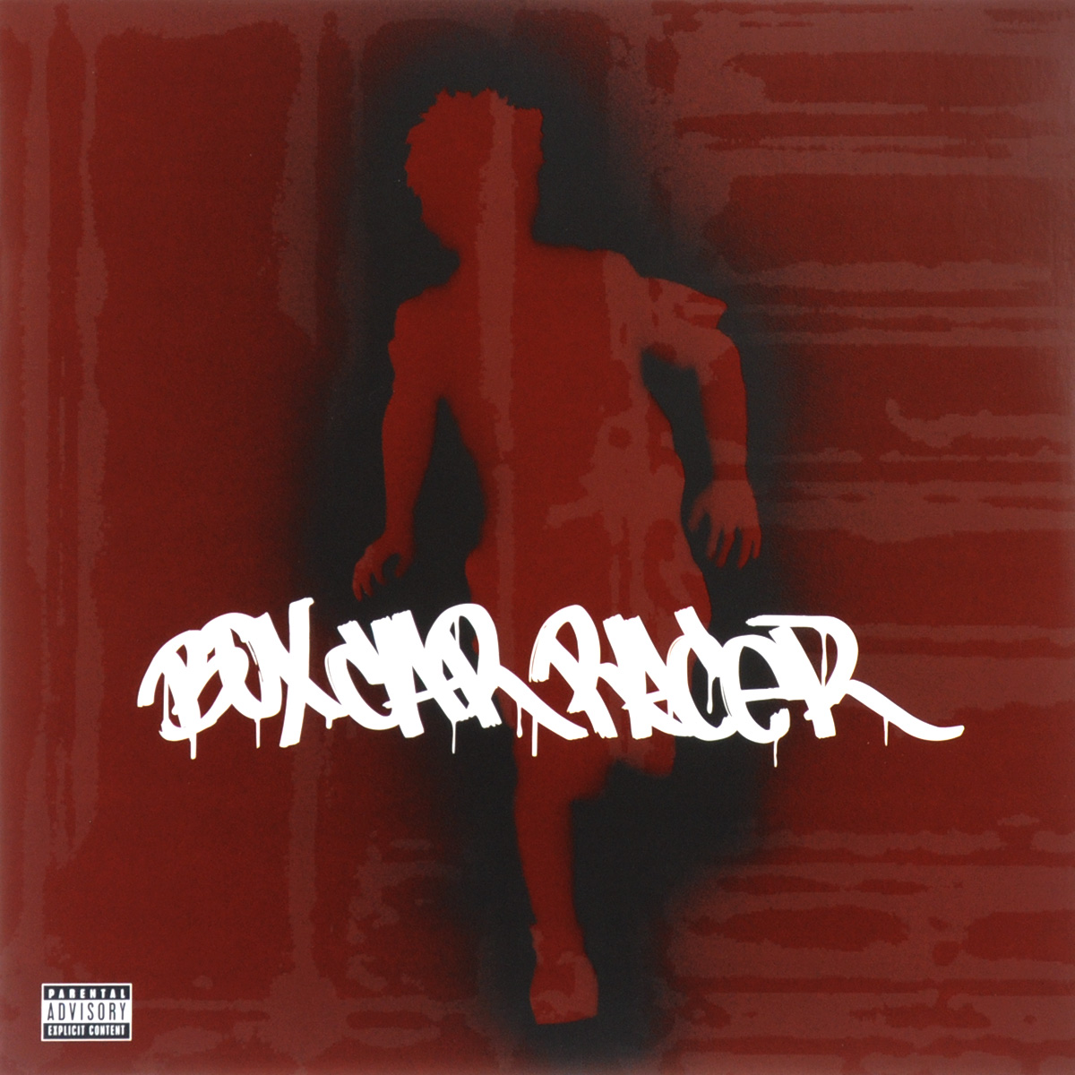 Box Car Racer Racer. (LP)