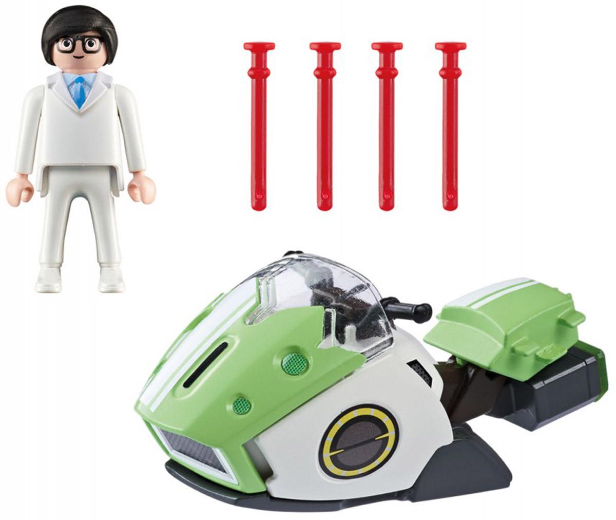 Playmobil Игровой набор Скайджет