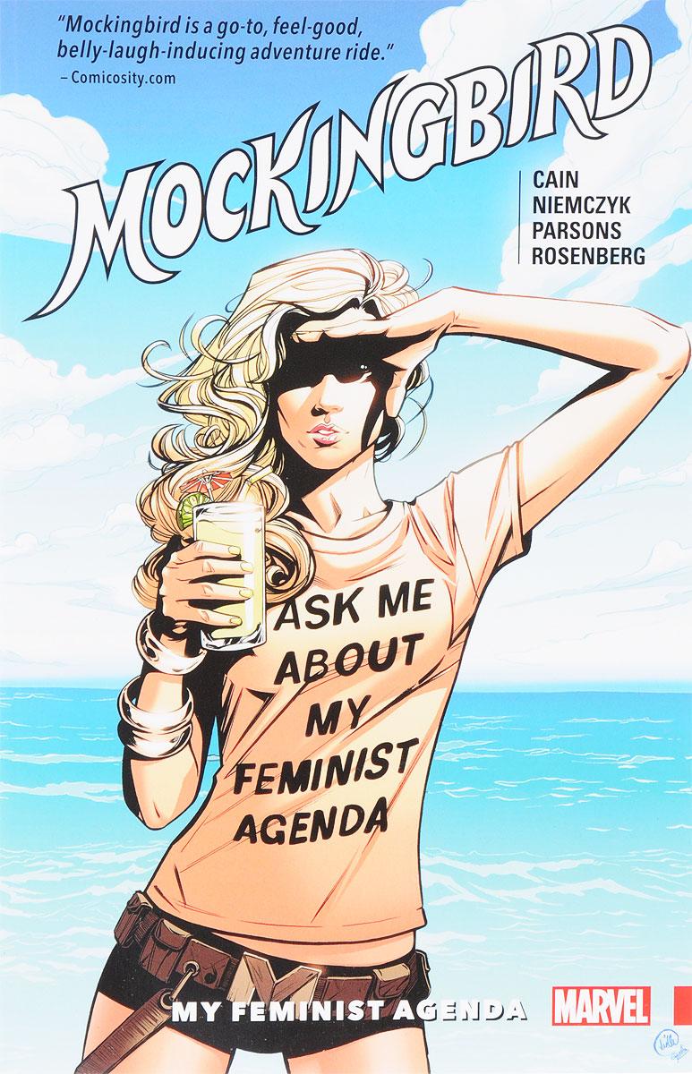 Mockingbird: Volume 2: My Feminist Agenda