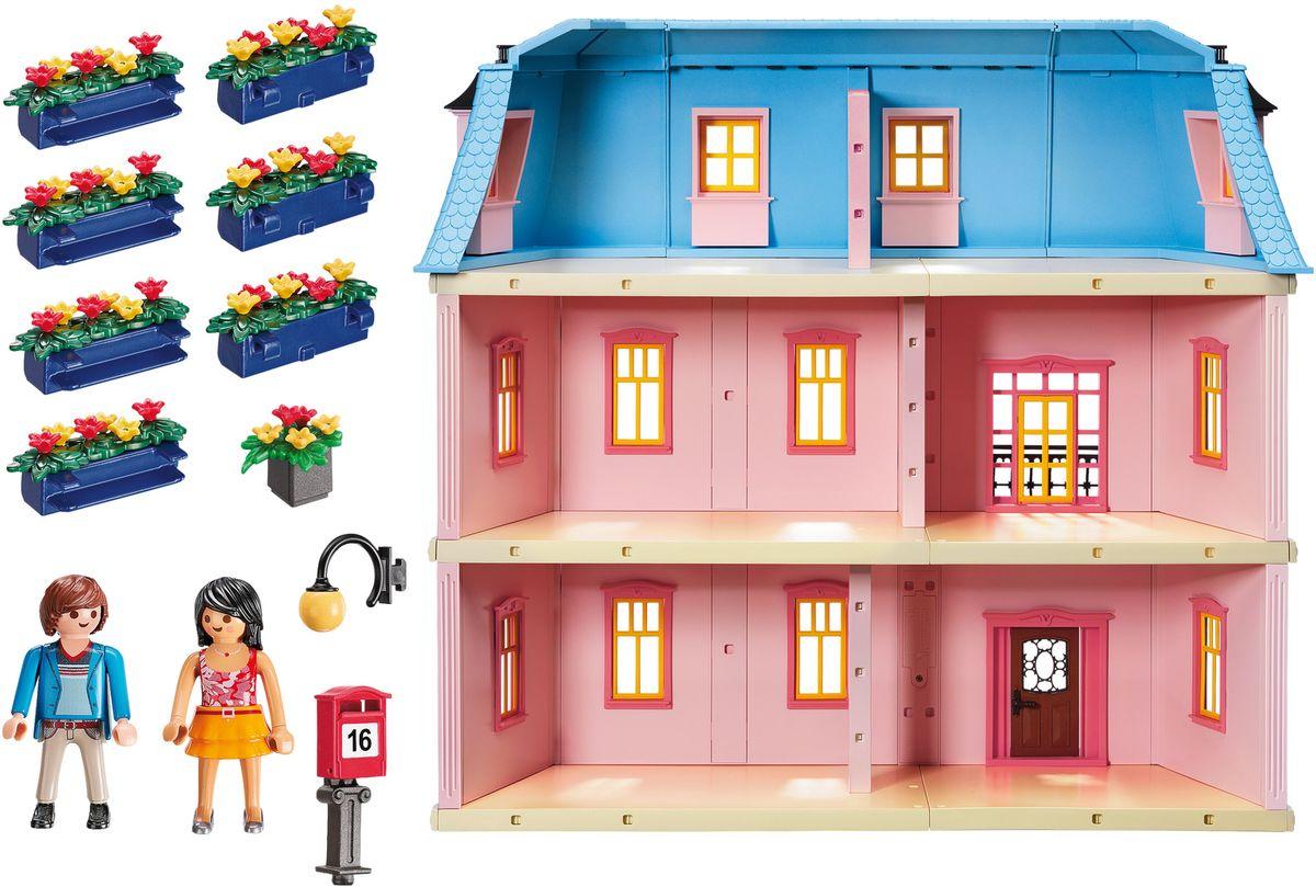 Playmobil Игровой набор Кукольный дом Романтический дом