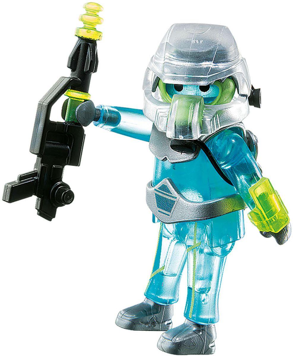 Playmobil Игровой набор Космический боец