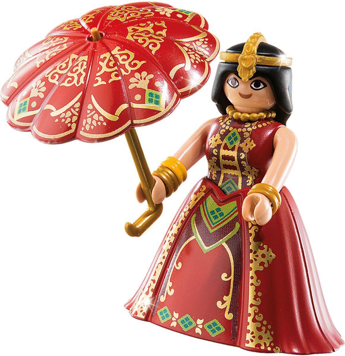 Playmobil Игровой набор Друзья Индийская принцесса