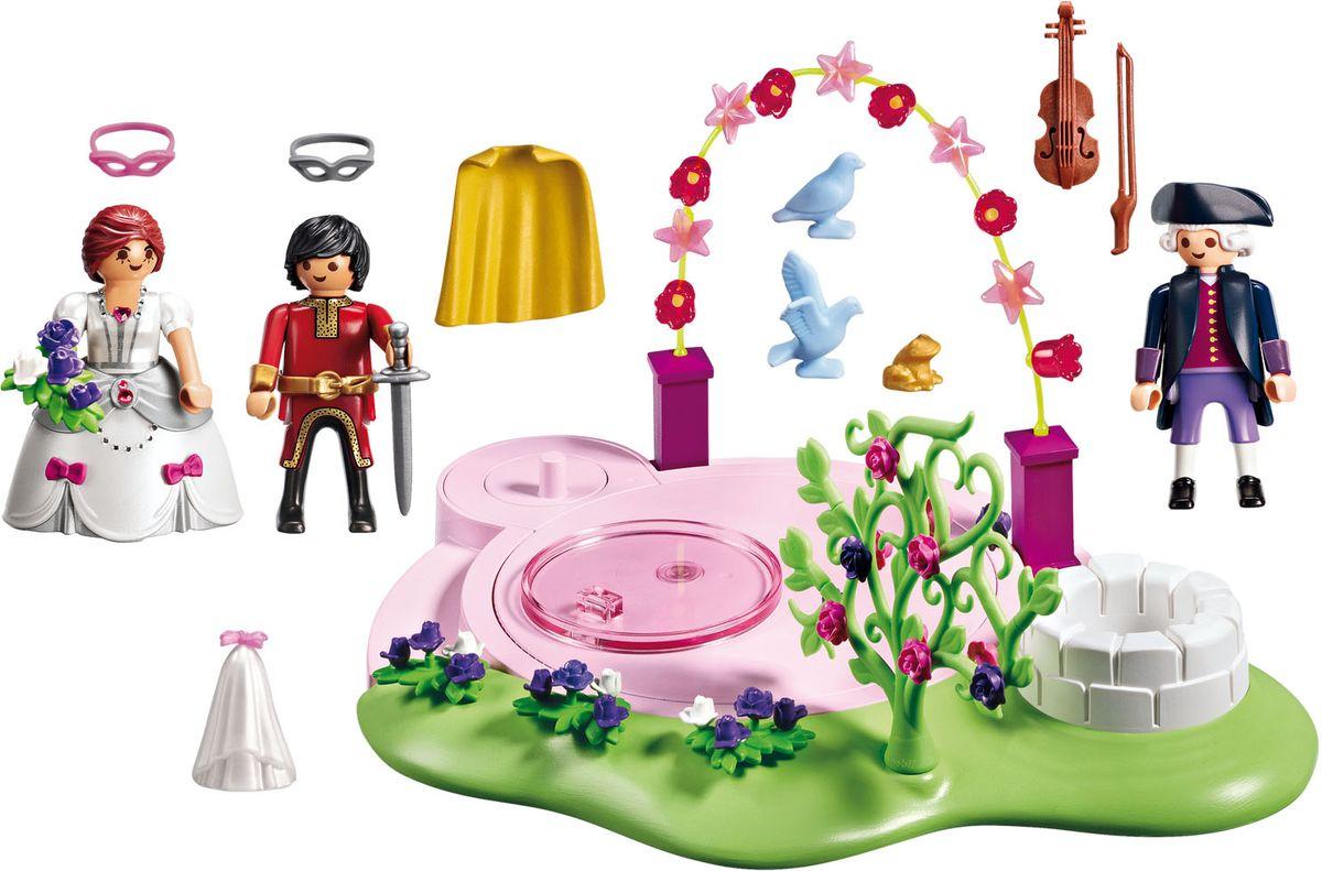 Playmobil Игровой набор Маскарадный бал