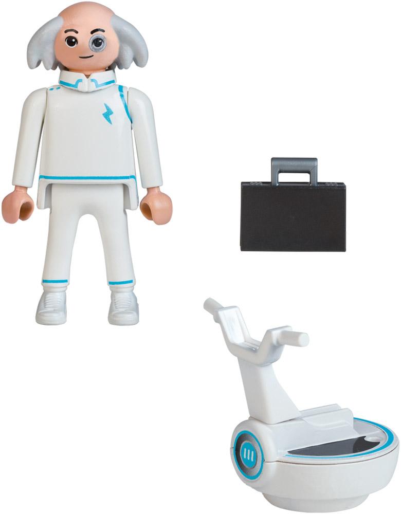 Playmobil Игровой набор Доктор Икс