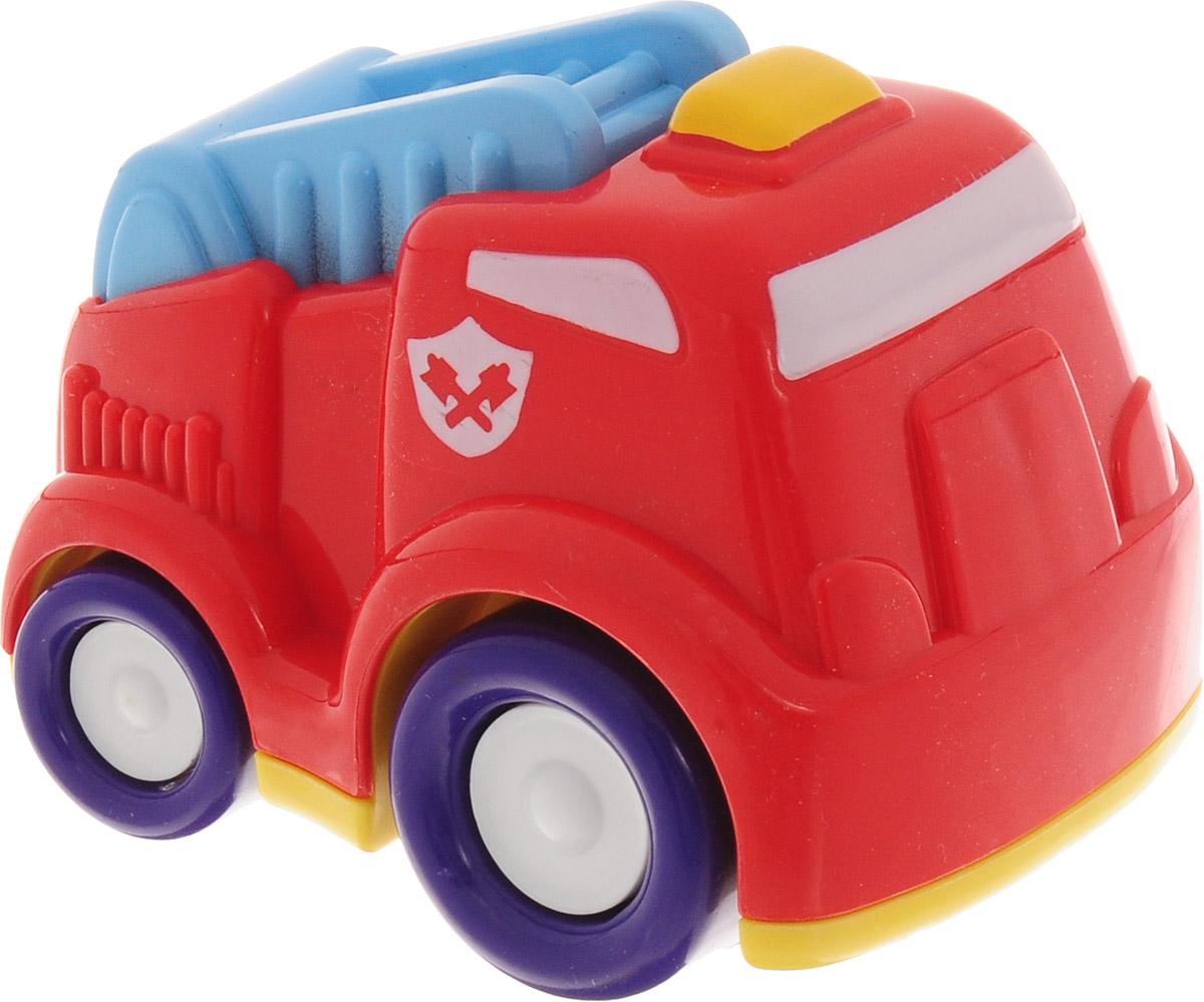 Keenway Машинка Mini Vehicles цвет красный keenway машинка mini vehicles цвет красный