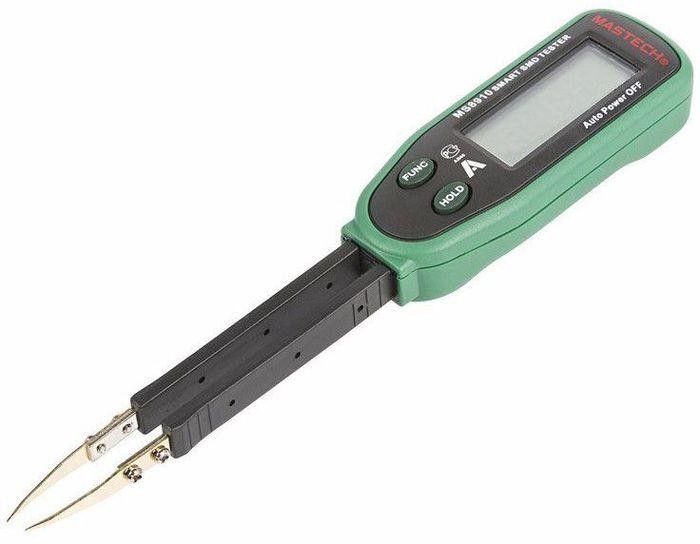 Мультиметр для чип-компонентов Mastech MS8910