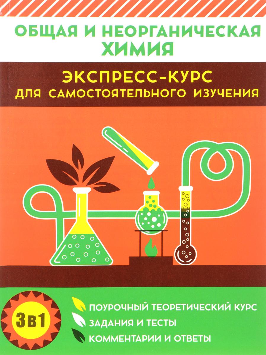 И. И. Курило, И. Е. Малашонок, М. О. Шевчук Общая и неорганическая химия. Экспресс-курс для самостоятельного изучения
