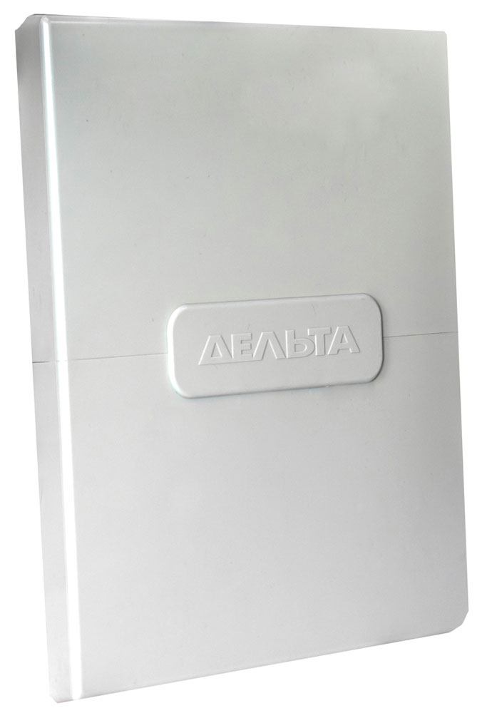 лучшая цена Дельта Н117АF 5V уличная антенна (активная)