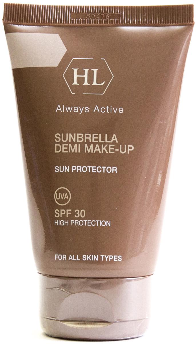 Holy Land Солнцезащитный крем с тоном Sunbrella Demi Make-Up 125 мл