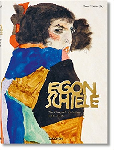 Egon Schiele: Complete Paintings: 1908-1918 schiele