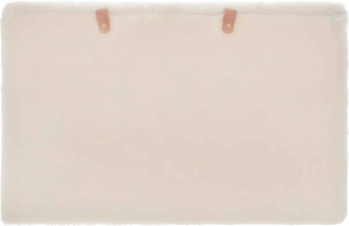 Коврик-когтеточка для кошек Гамма, 55,5 х 35,5 см когтеточка коврик для кошек i p t s 0405155 цвет черный 48 см х 31 см
