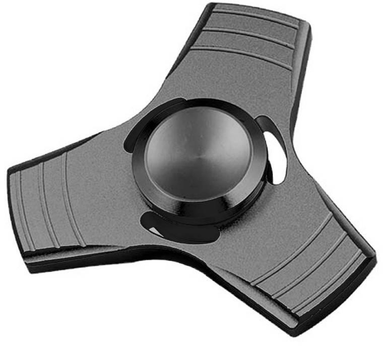 TipTop Спиннер цвет черный ВР-00000848