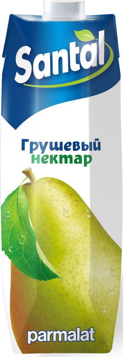 Santal Нектар Грушевый, 1 л