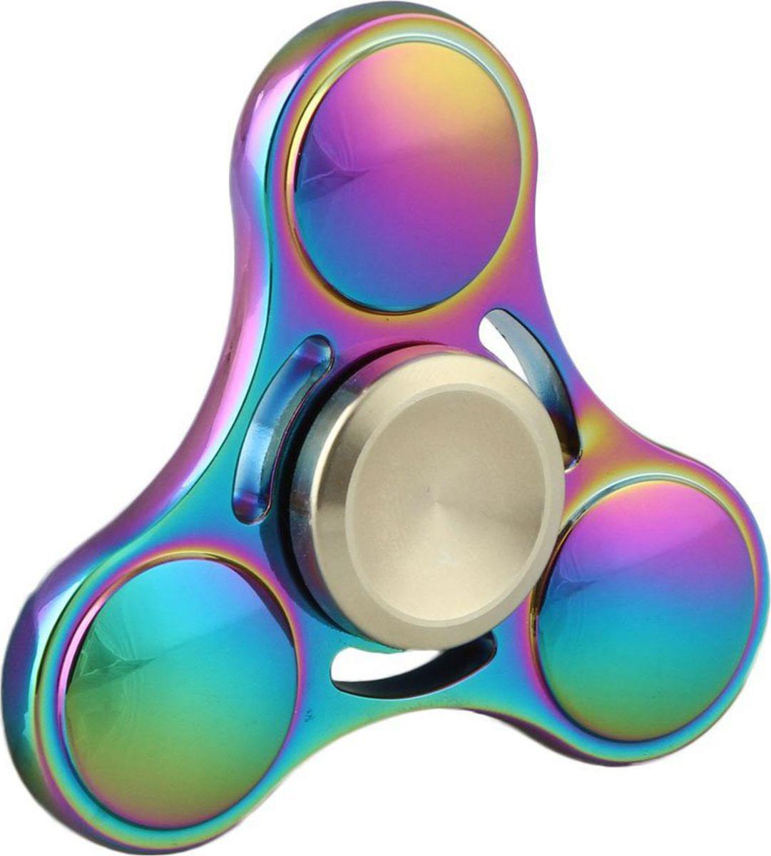 TipTop Спиннер-экзотика цвет радужный ВР-00000942 tiptop спиннер экзотика клевер цвет радужный