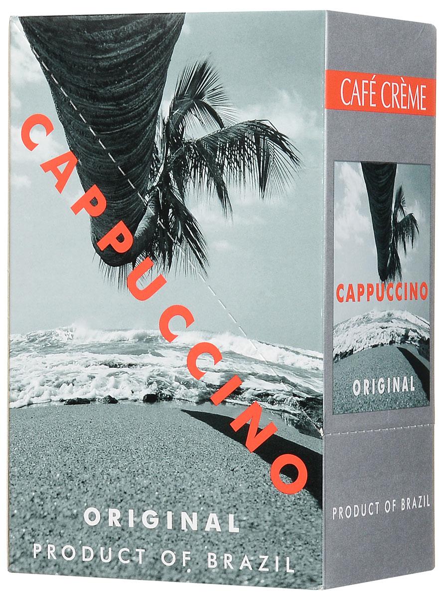 Cafe Creme Originalкофейный напиток в пакетиках, 10 шт Cafe Creme