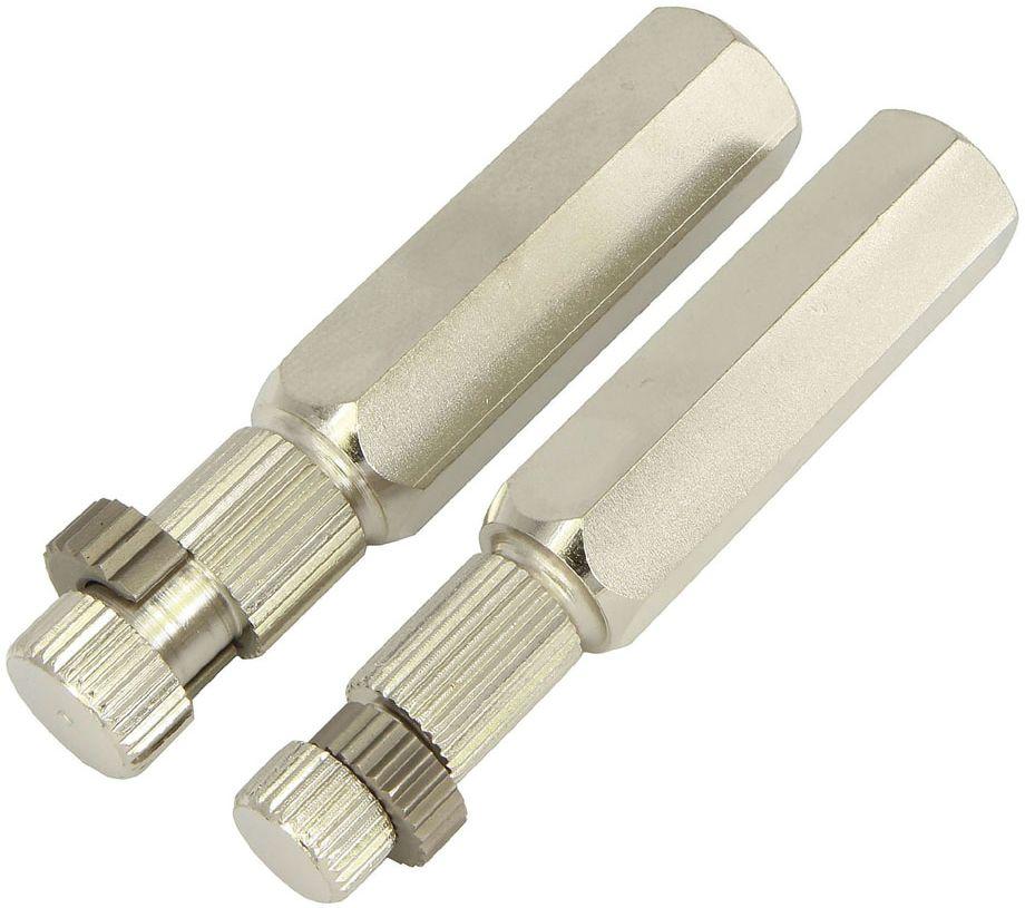Набор экстракторов для обломанных труб 1/2 и 3/4 Mr.Logo набор экстракторов fit 36437