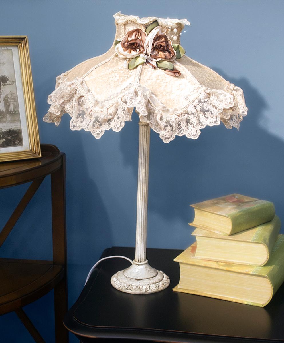 цены на Настольный светильник ESTRO, E14, 40 Вт  в интернет-магазинах