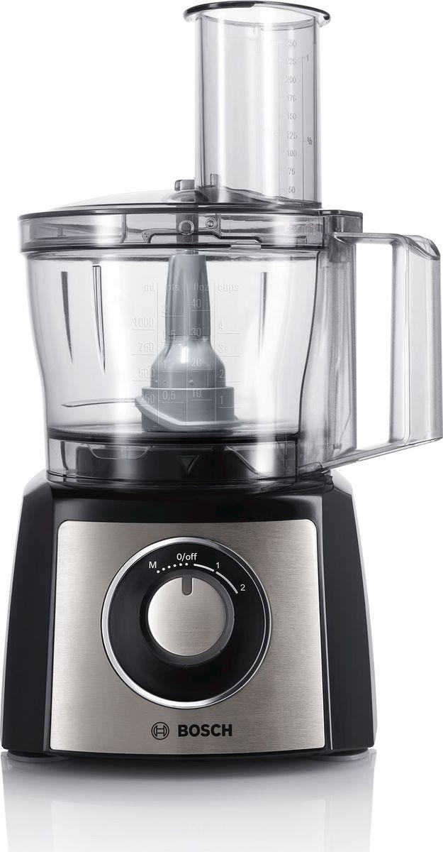 Кухонный комбайн Bosch MultiTalent 3 MCM3501M