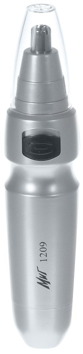 Триммер для носа и ушей МИГ 1209 МИГ