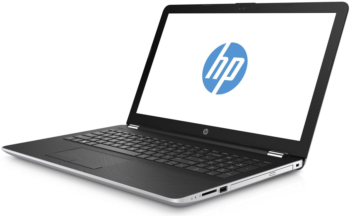 15.6 Ноутбук HP 15-bw082ur 1VJ03EA, серебристый цена