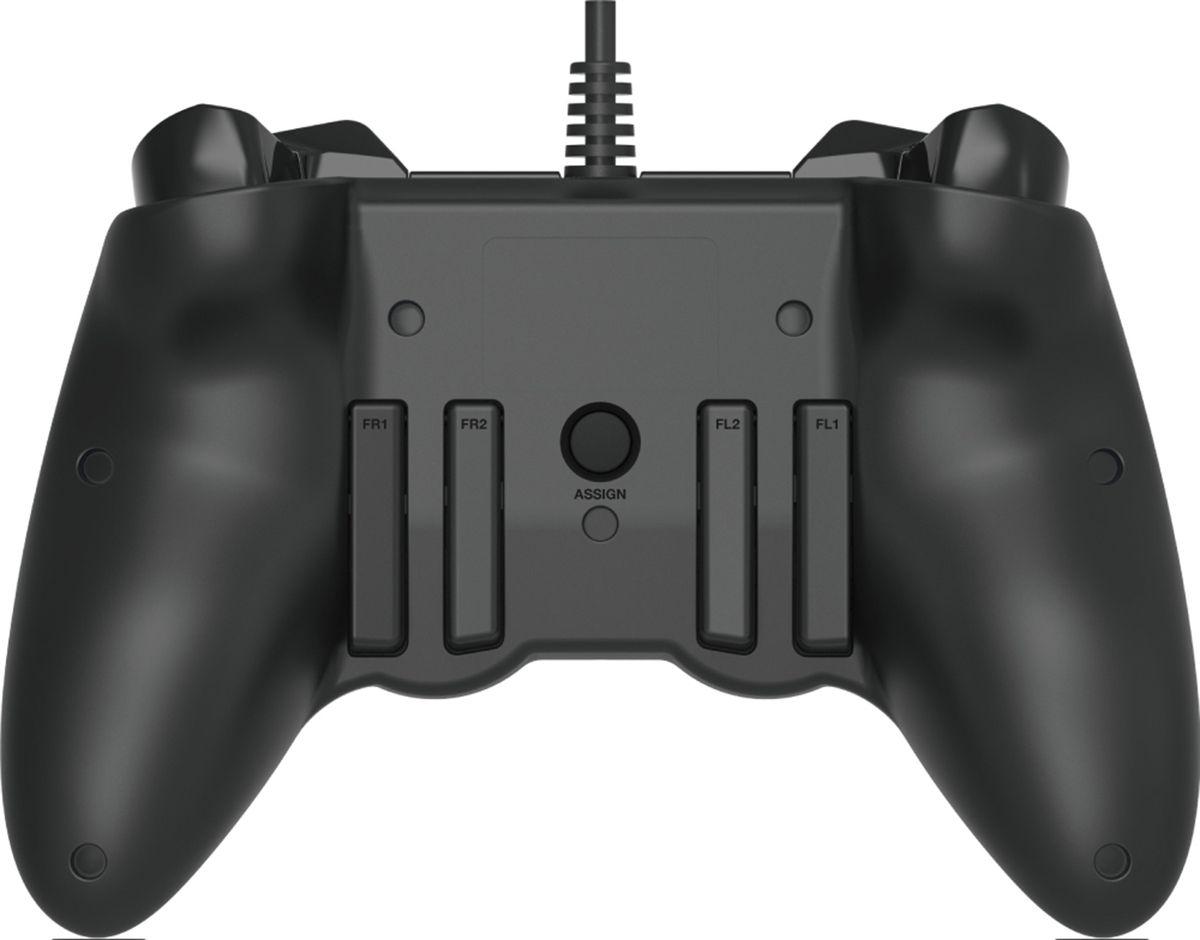 Hori Horipad Pro, Blackгеймпад для XboxOne/PC Hori
