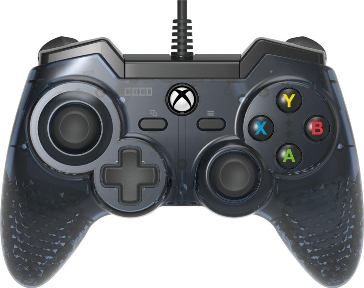 Hori Horipad Pro, Black геймпад для XboxOne/PC цена