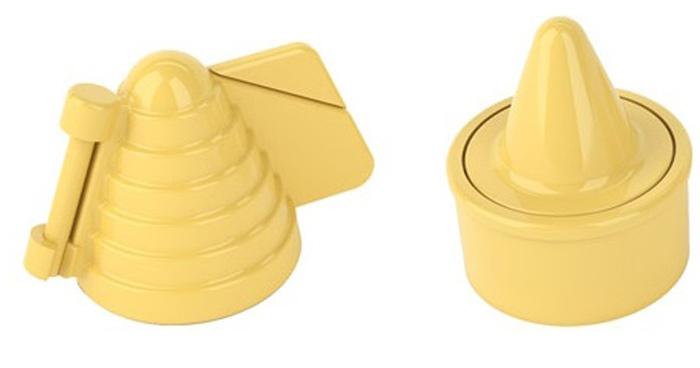 Формочки для печенья осиное гнездо Tescoma Delicia. 631640 формочки для пудинга tescoma delicia 4 шт
