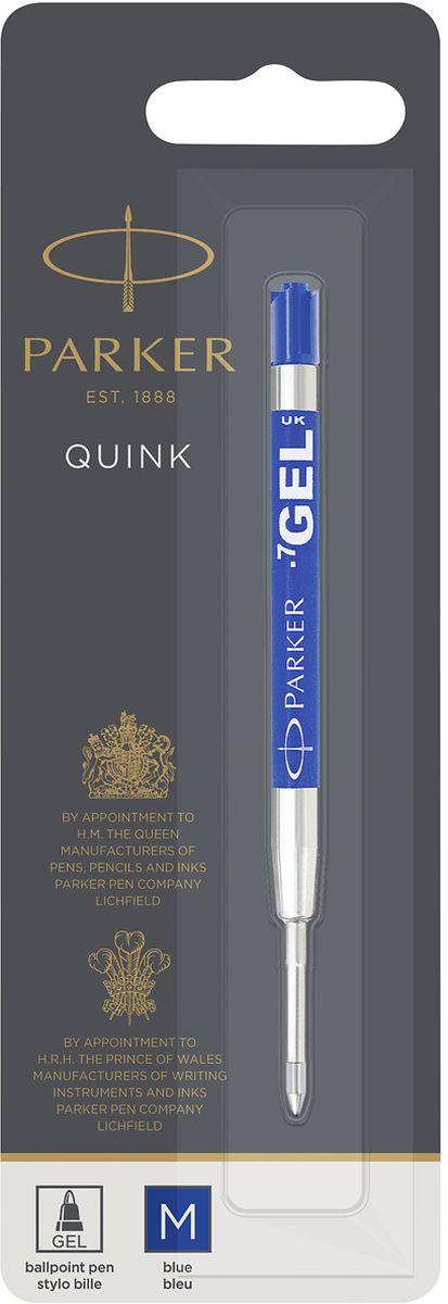 Parker Стержень для шариковых ручек Medium цвет синий