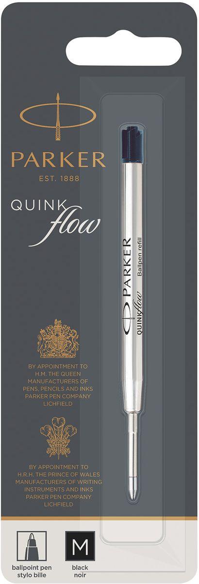 Parker Стержень для шариковых ручек Quink Flow Medium