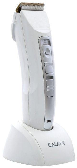 Машинка для стрижки Galaxy GL 4153, White