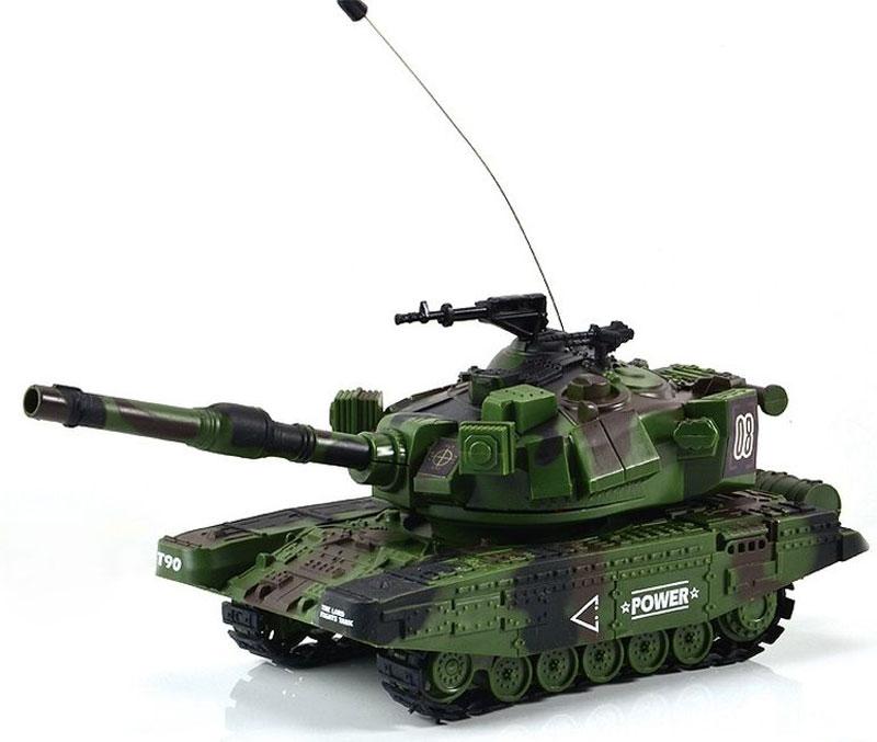 Mioshi Танк на радиоуправлении Army МТ-90 все цены