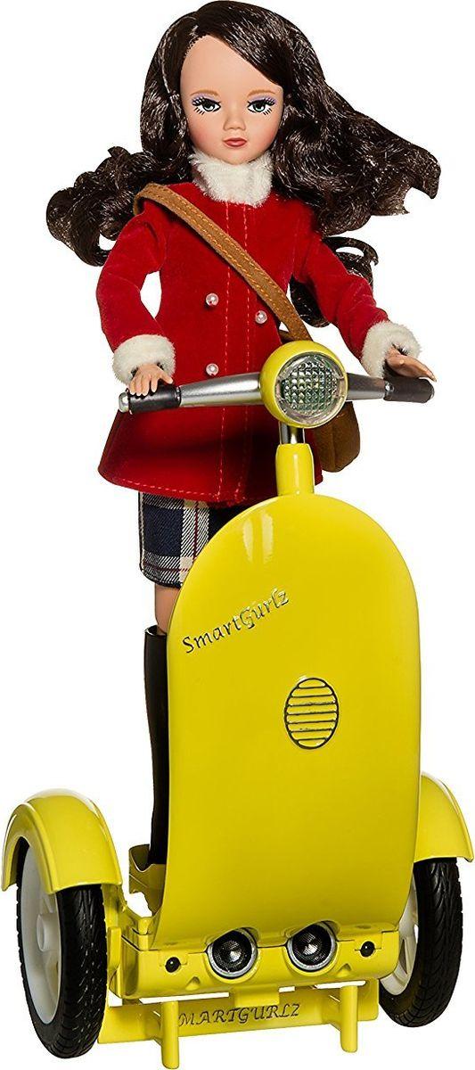SmartGurlz Робот Сигги с куклой Мария сигвей экскурсии