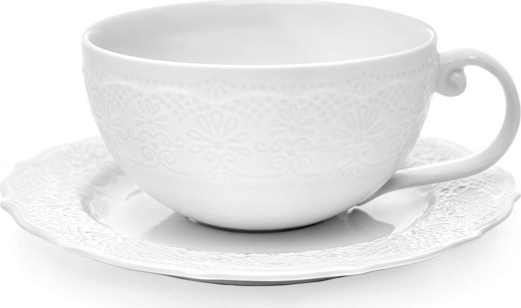Чайная пара Walmer Emily, 2 предмета, 250 мл чайная пара экспресс белье 2 предмета
