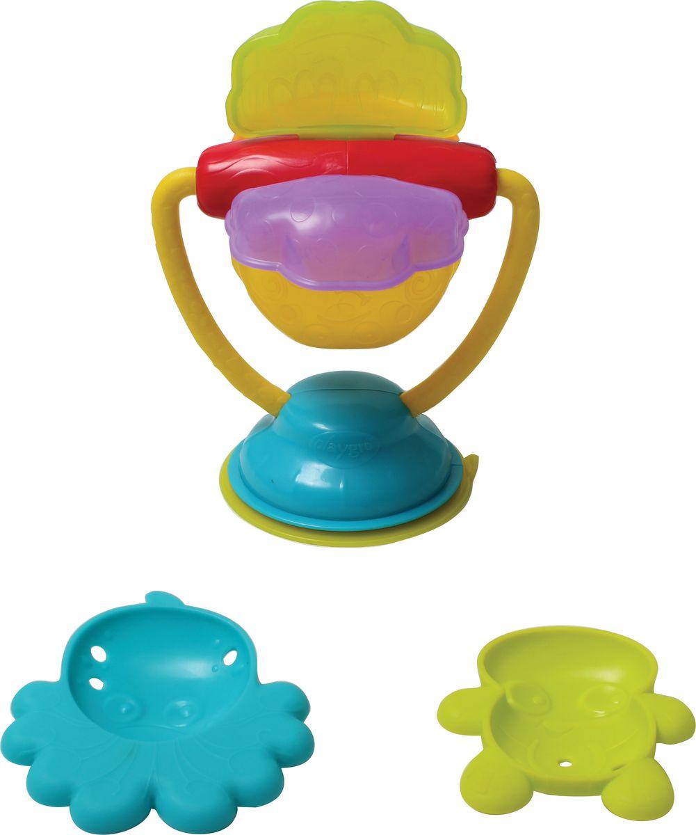 Playgro Игрушка для ванной Мельница playgro игрушка для ванной книжка пищалка