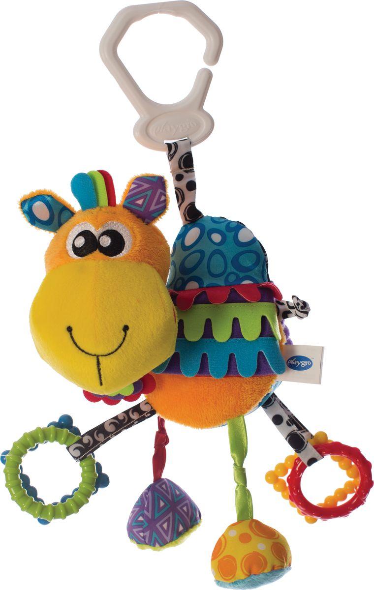 цена на Playgro Игрушка-подвеска Верблюд