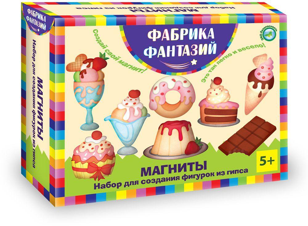Фабрика Фантазий Набор для лепки Десерты цена