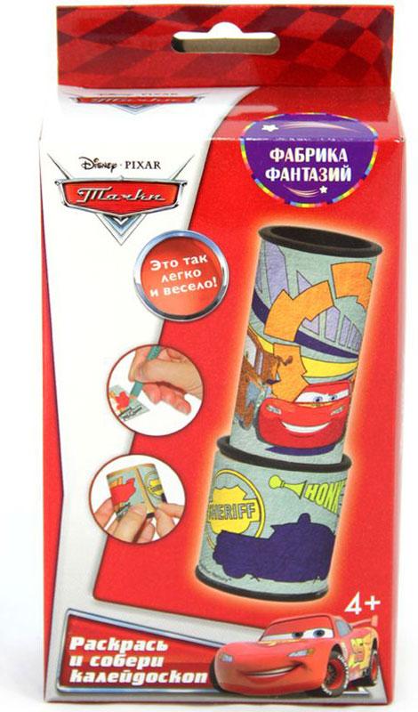 Disney Pixar Набор для детского творчества Тачки