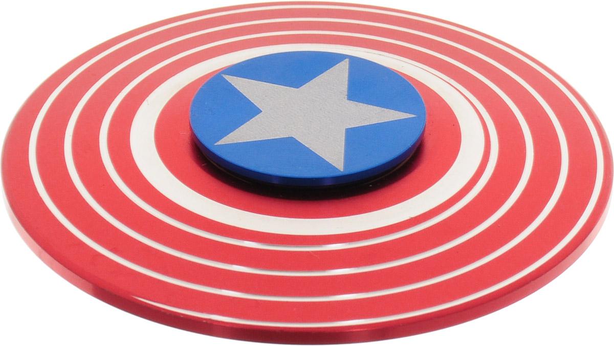 TipTop Спиннер-экзотика Капитан Америка