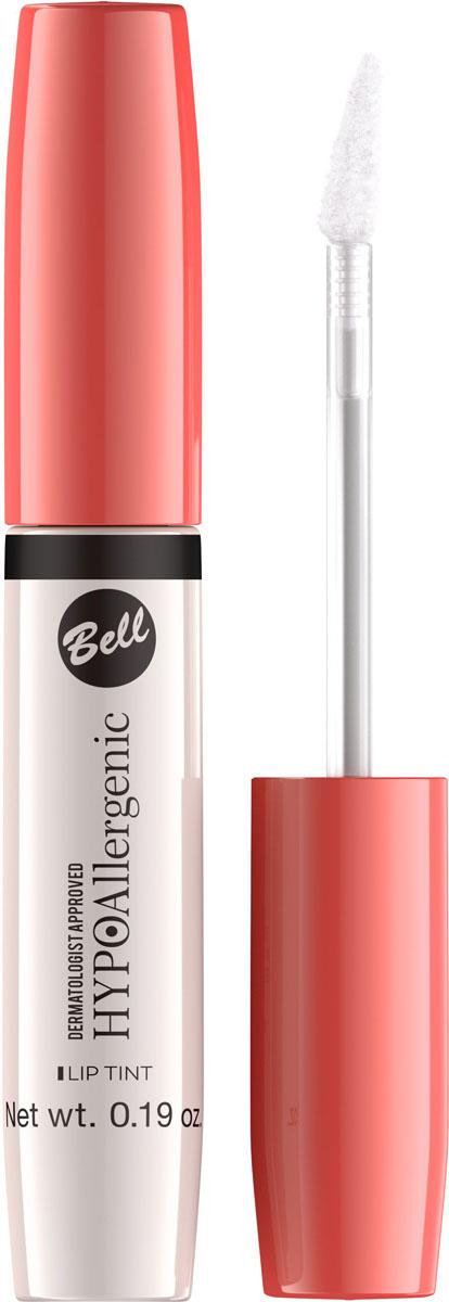 Bell Hypoallergenic Краска для губ Lip Tint, Тон №05, 15 мл