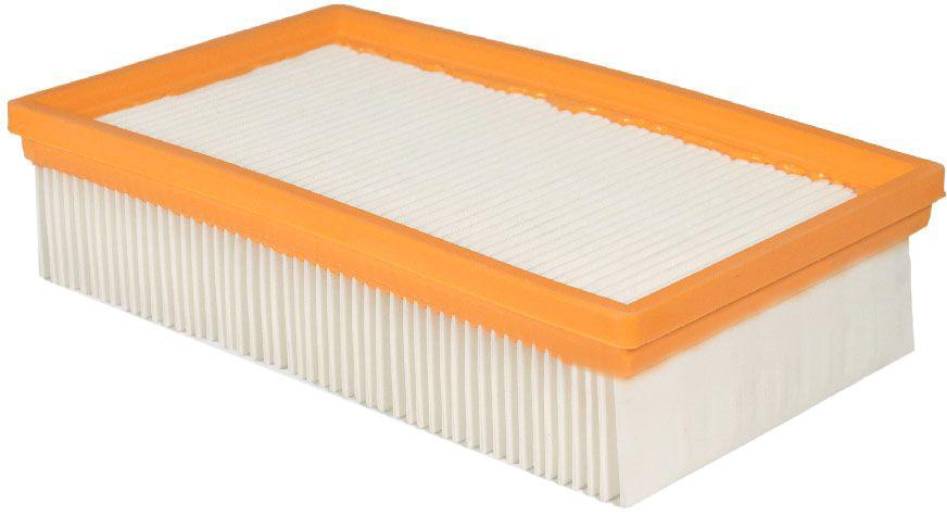 Filtero FP 111 PET Pro фильтр складчатый для пылесосов Bosch, Karcher filtero fp 110 pet pro фильтр складчатый для пылесосов karcher