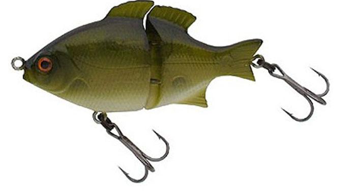 Воблер Tsuribito Pike Hunter S, цвет: салатовый (082), длина 60 мм, вес 22,5 г воблер tsuribito pike hunter s цвет бирюзовый серый 572 длина 95 мм вес 22 5 г