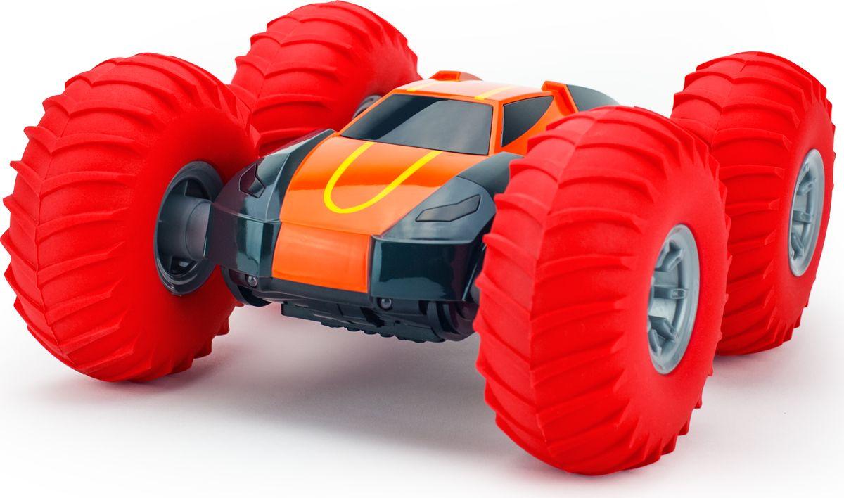 Pilotage Машина на радиоуправлении 360 Cross цвет оранжевый
