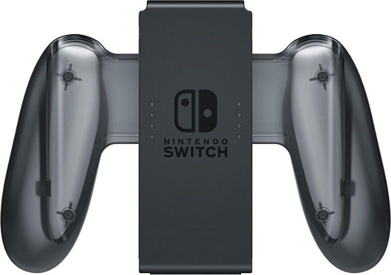 цена на Nintendo ACSWT2 подзаряжающий держатель Joy-Con