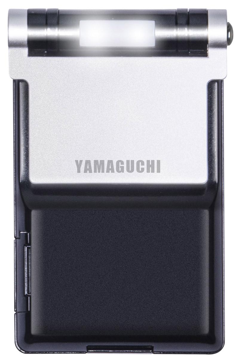 цена на Yamaguchi Зеркало с LED-подсветкой Moonlight